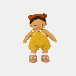 Olliella Dinkum Doll Mio Romper Set