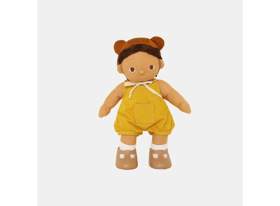 Dinkum Doll Mio Romper Set