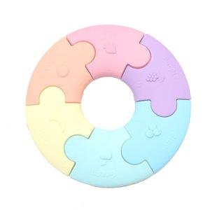 Colour Wheel Pastel