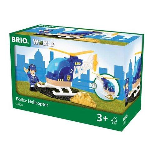 Brio BRIO Police Helicopter