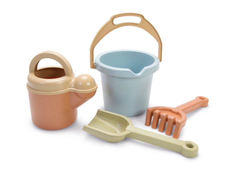 Dantoy Bio Bucket Set