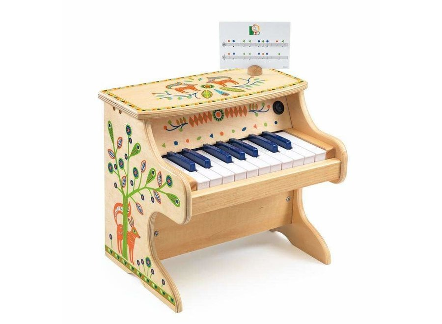 Electrontic 18 key Piano