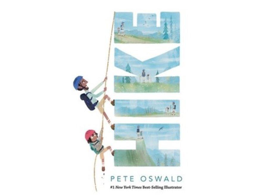 Hike - Pete Oswald
