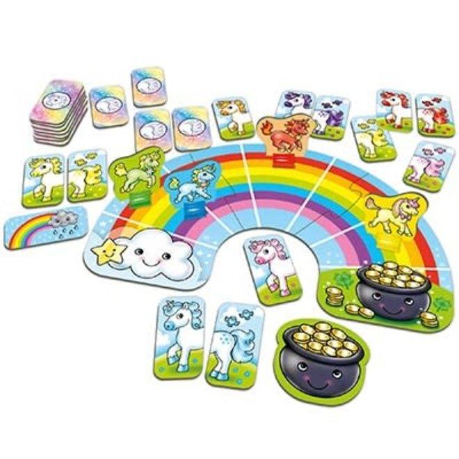 Orchard Toys - Rainbow Unicorns