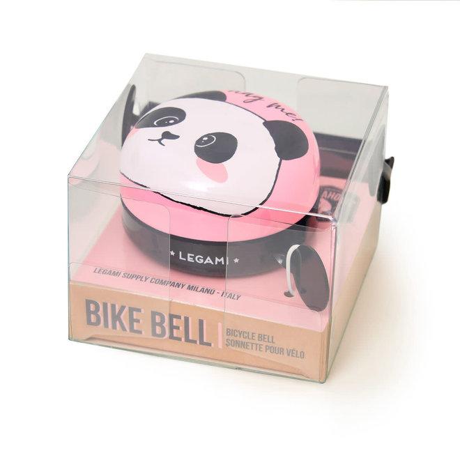 Bike Bell Hug me panda