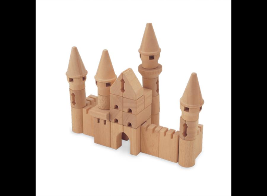 Castle Block Set