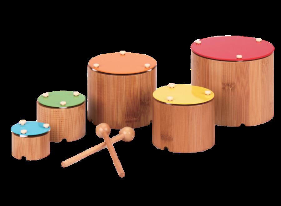 Discoveroo Nesting Xylophone