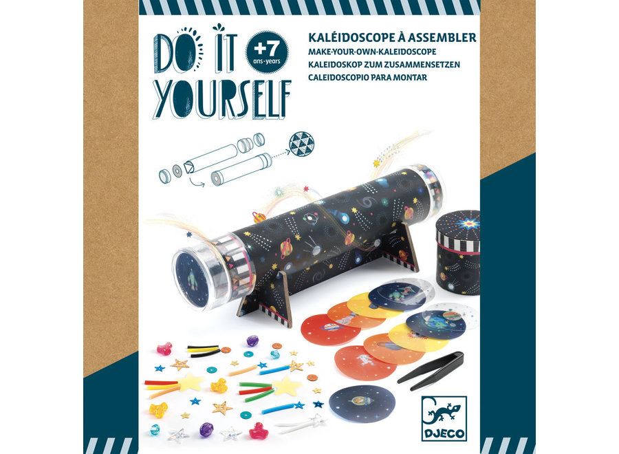 Do It Yourself: Space Immersion