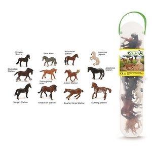 Collecta Collecta Gift Set Horses 12 Set