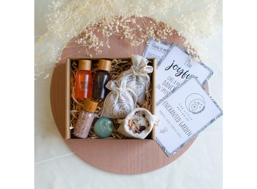 Enchanted Garden Potion Kit