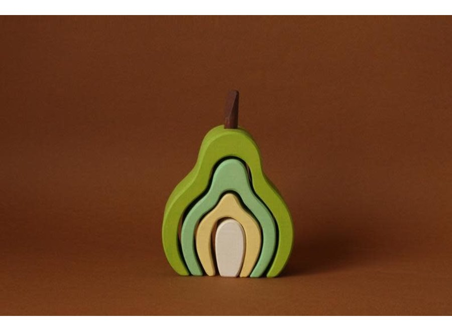 Pear Stacker