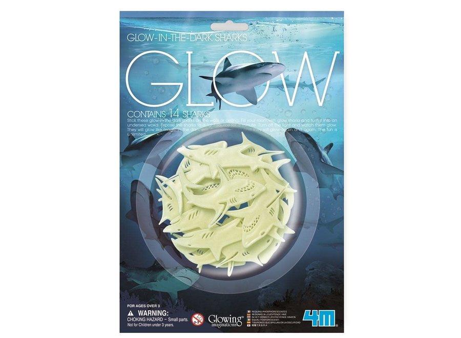 Glow Sharks