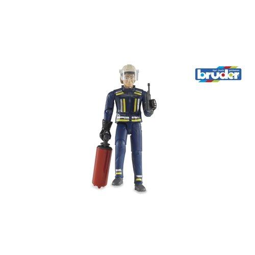 Bworld Fireman