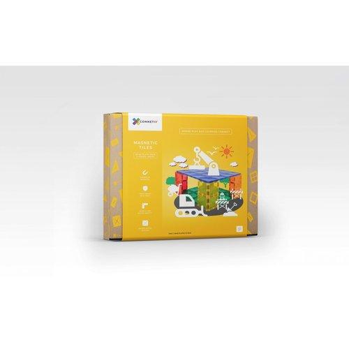 Connetix Base Plates 2 Pack