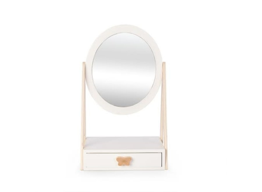 Astrup Role Play Table Mirror with Drawer