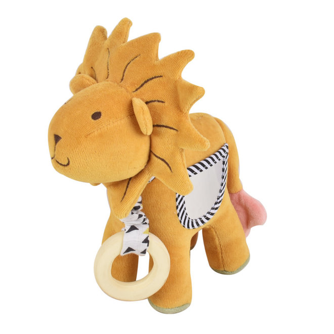 Lion Activity Toy