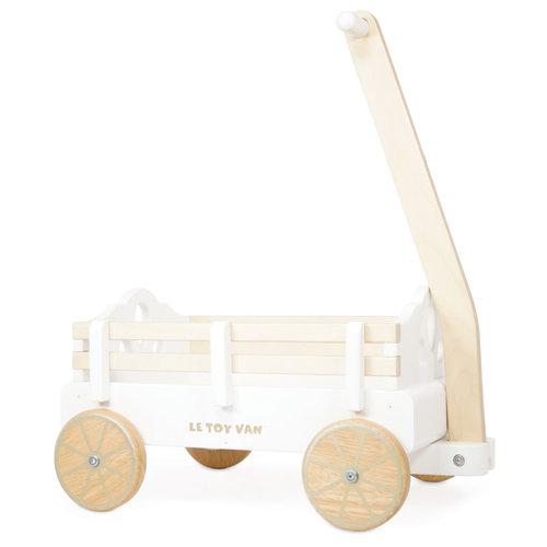 Le Toy Van Honeybake Pull Along Wagon