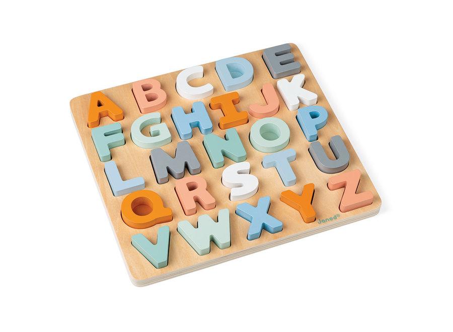 Cocoon Alpha Puzzle