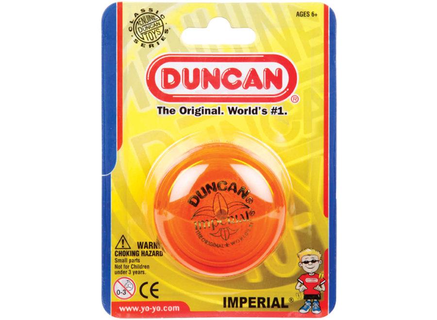 Duncan YoYo Imperial