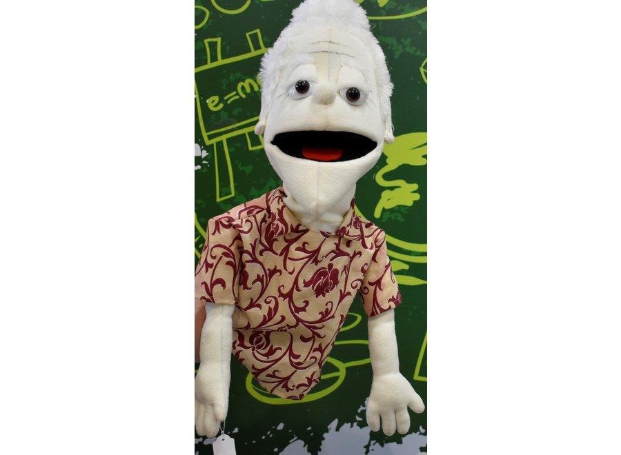 Gran Professional Puppet