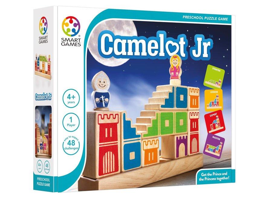 Camelot Jnr.