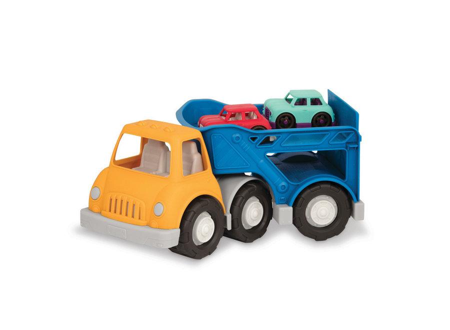 Car Carrier by Wonder Wheels