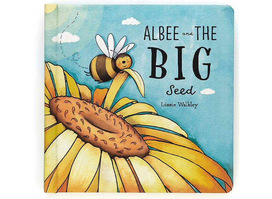 Albee and The Big Seed