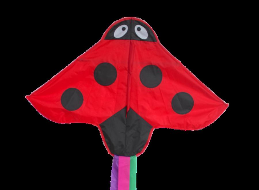 Lady Bird Kite