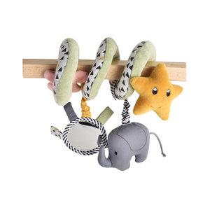 Tikiri Elephant Spiral