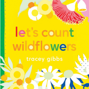 Let's Count Wildflowers