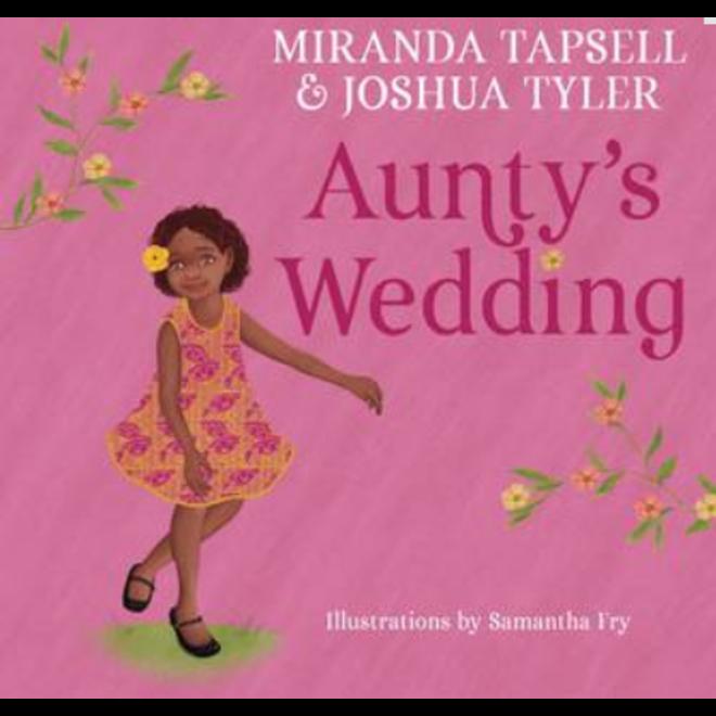 Aunty's Wedding