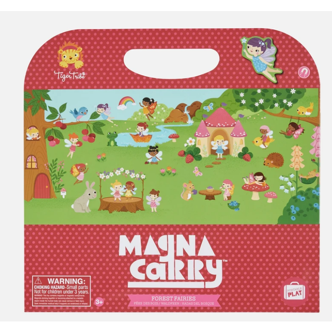 Magna Carry Forest Fairies