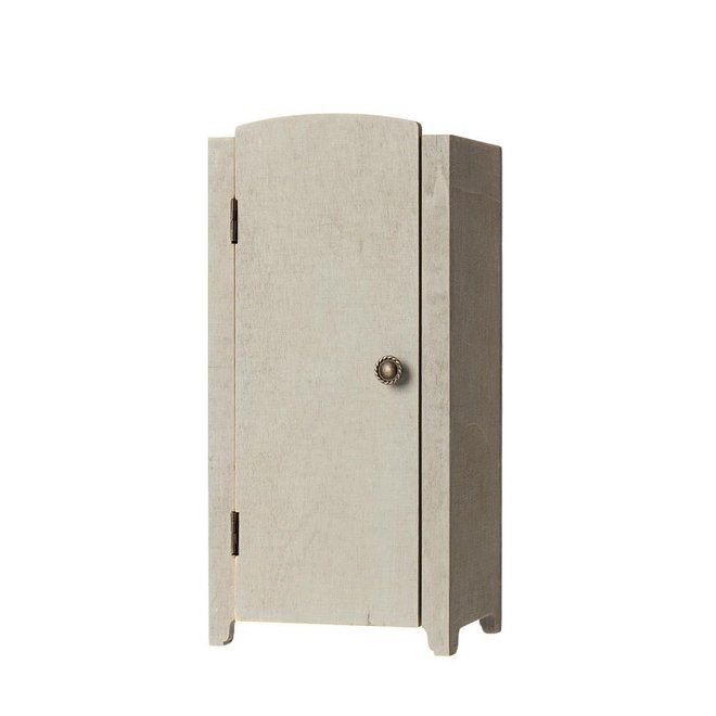 Maileg Vintage closet mint-grey