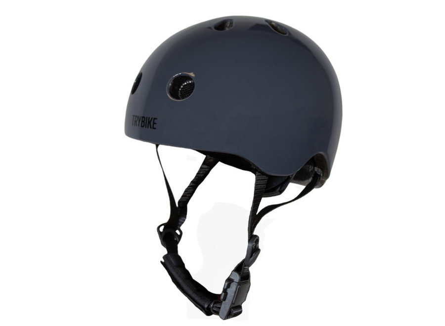 Extra Small Grey Helmet