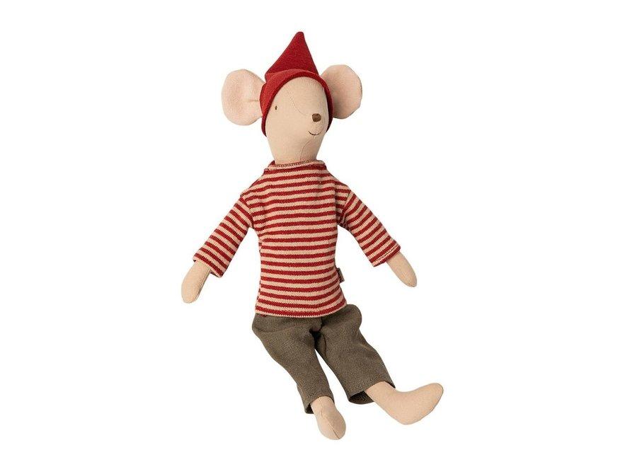 Christmas Mouse Boy medium