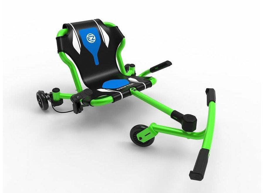 Ezyroller Drifter Pro-X  Green