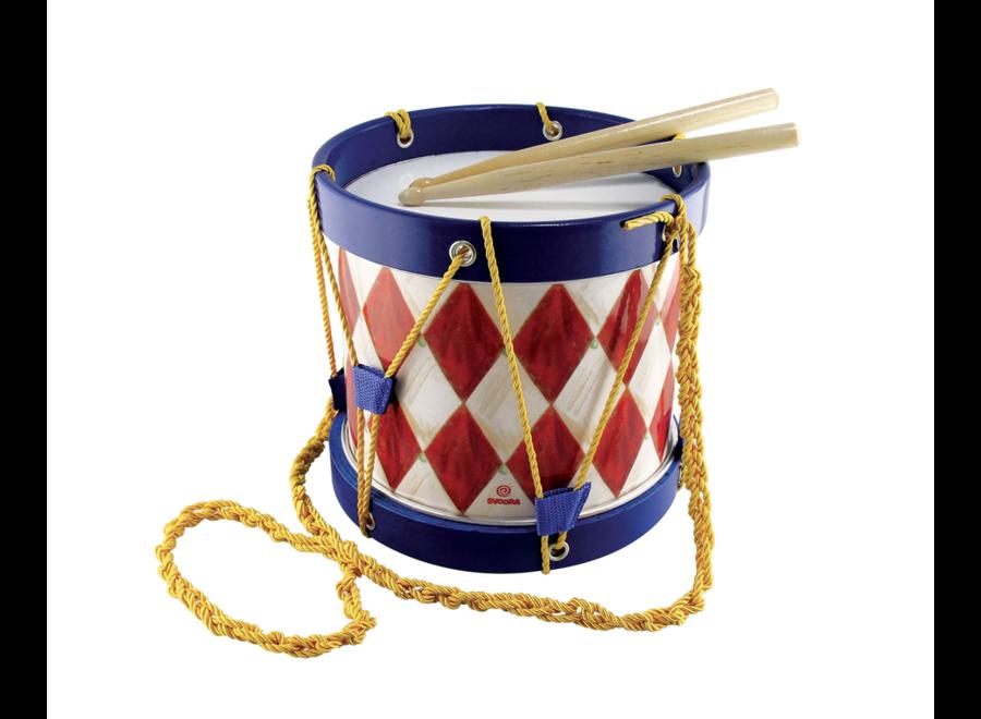 Big Marching Drum