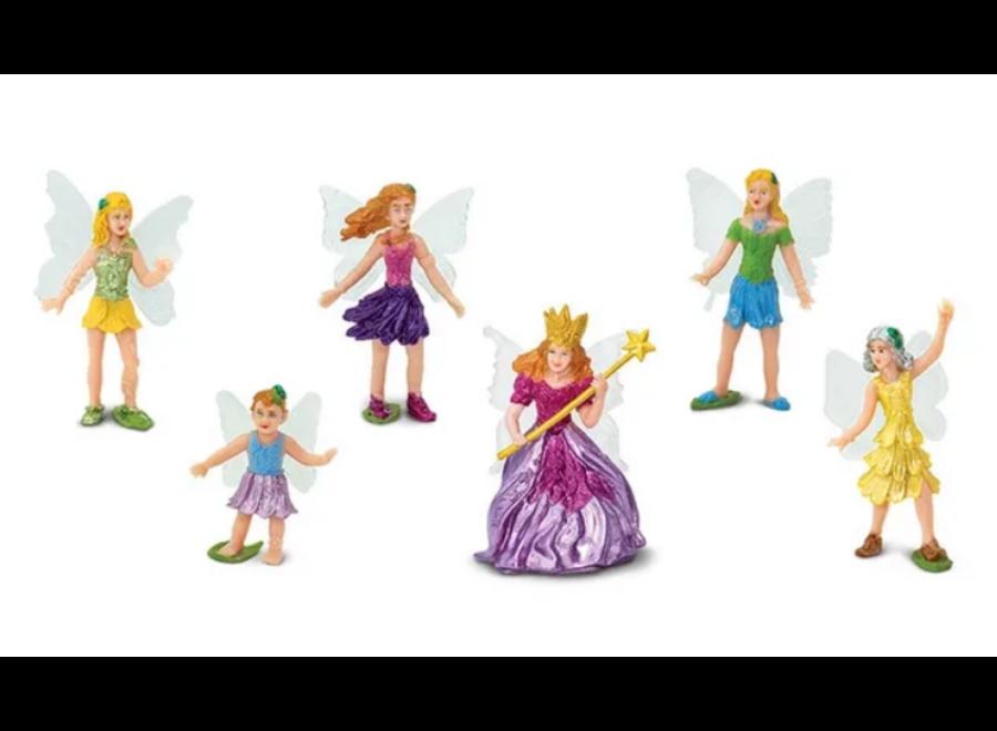 Fairy Fantasies Toob