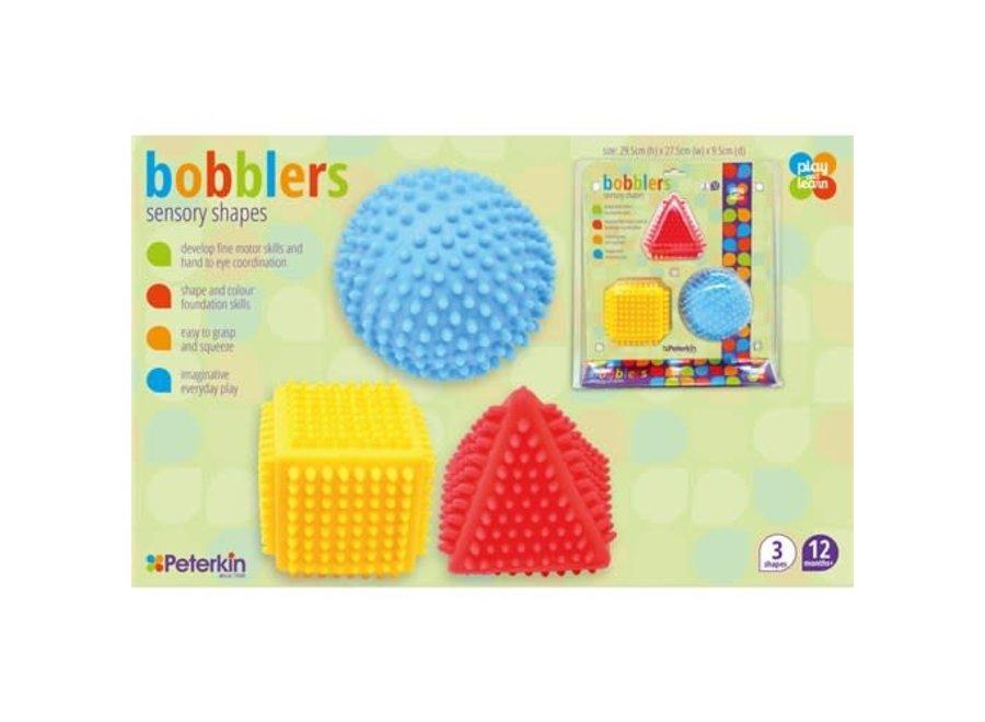 Bobblers Sensory