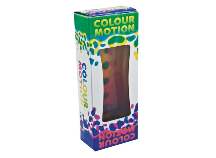 Colour Motion