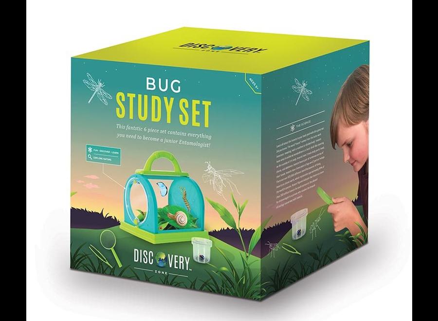 Discovery Zone Bug Study Set