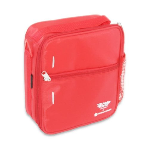 Fridge to Go Fridge to Go Lunch Box Medium Red