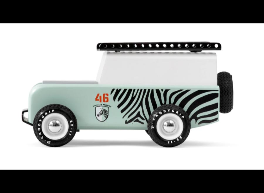 Candylab Drifter Adventure Series Zebra
