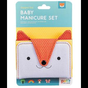 Ridleys Petit Collage Baby Manicure Set