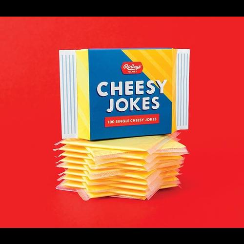 Ridleys Ridleys 100 Cheesy Jokes