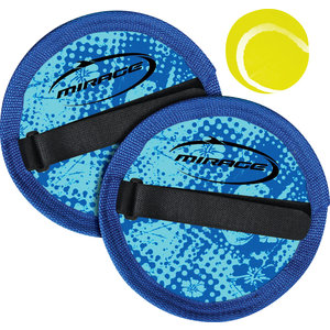Mirage Neoprene Velcro Catch Ball
