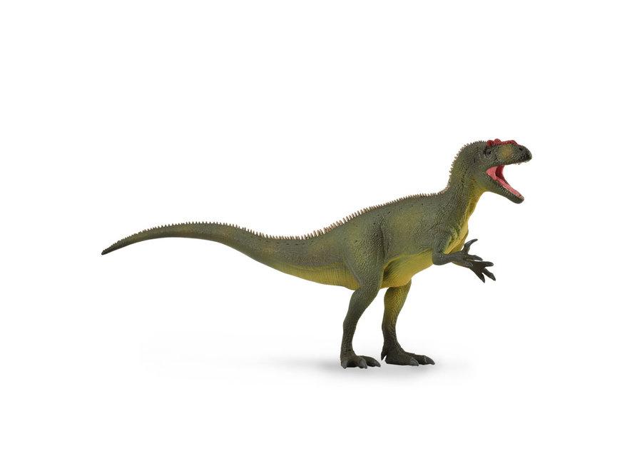 Allosaurus Roaring