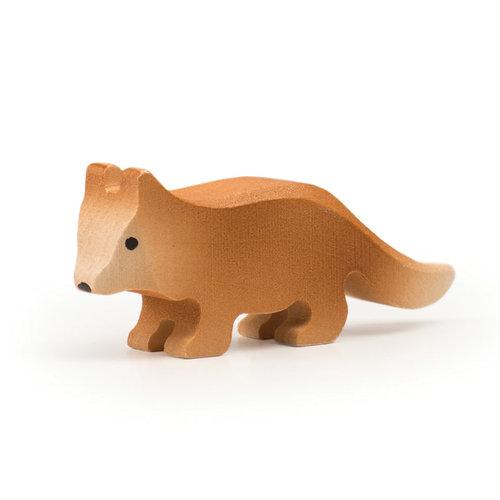 Trauffer Trauffer Fox