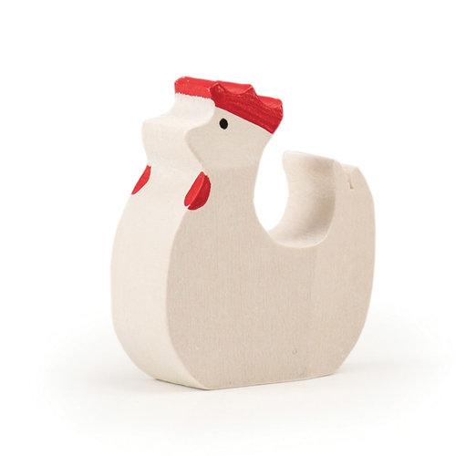 Trauffer Trauffer White Chicken