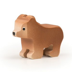 Trauffer Trauffer Brown Bear Mini